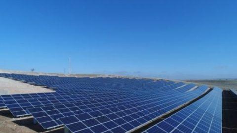 CW ENERJİ GÜNEŞ ENERJİSİ SANTRALİ (GES) ELAZIĞ KOVANCILAR 15.830,64 kWp